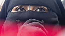 Busfahrer verweigert Frau mit Niqab die Mitfahrt
