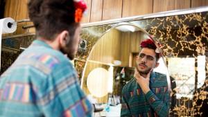 Wie ein Schwuler die arabische Welt herausfordert