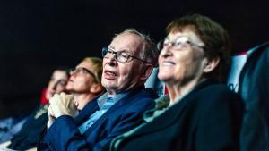 Fast täglich im Kino – seit 60 Jahren