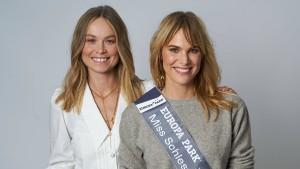 Leonie von Hase ist neue Miss Germany