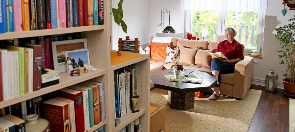 Zusammenziehen Ist Kompliziert: Wir Wollen Ständig Neue Möbel