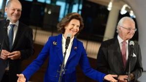 Ein Stück Mozart in der Elbphilharmonie