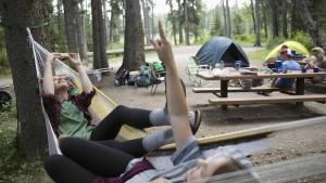 Wie gut sind Feriencamps?