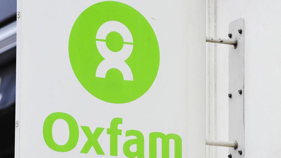 Auch die Oxfam-Shops freuen sich über mehr und vor allem hochwertigere Spenden.