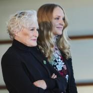 Glenn Close Und Tochter Annie Starke Im Interview