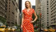 Die Luxus-Weibchen von New York