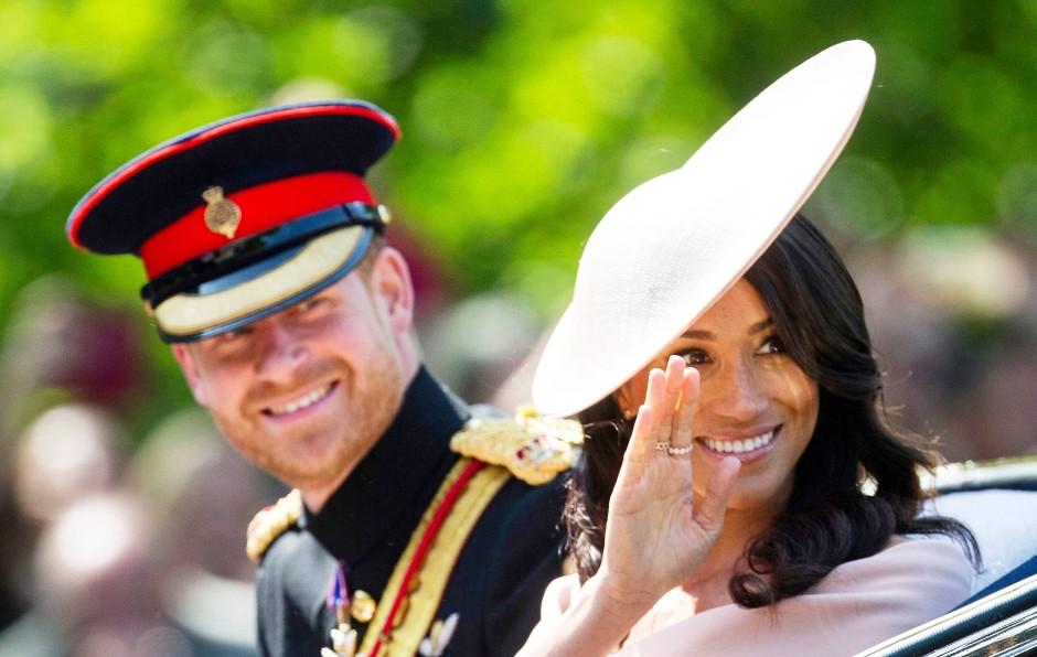 Im Herbst will das frisch vermählte Paar nach Australien, Neuseeland, Tonga und Fidschi reisen.