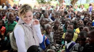Liebesentzug in Lilongwe