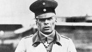 Deutscher Kriegsflieger: Oswald Boelcke