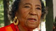 Amelia Boynton Robinson stirbt mit 104