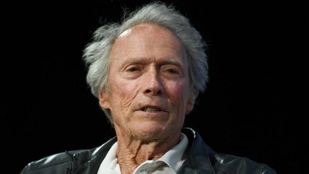 Clint Eastwood spricht sich für Bloomberg aus