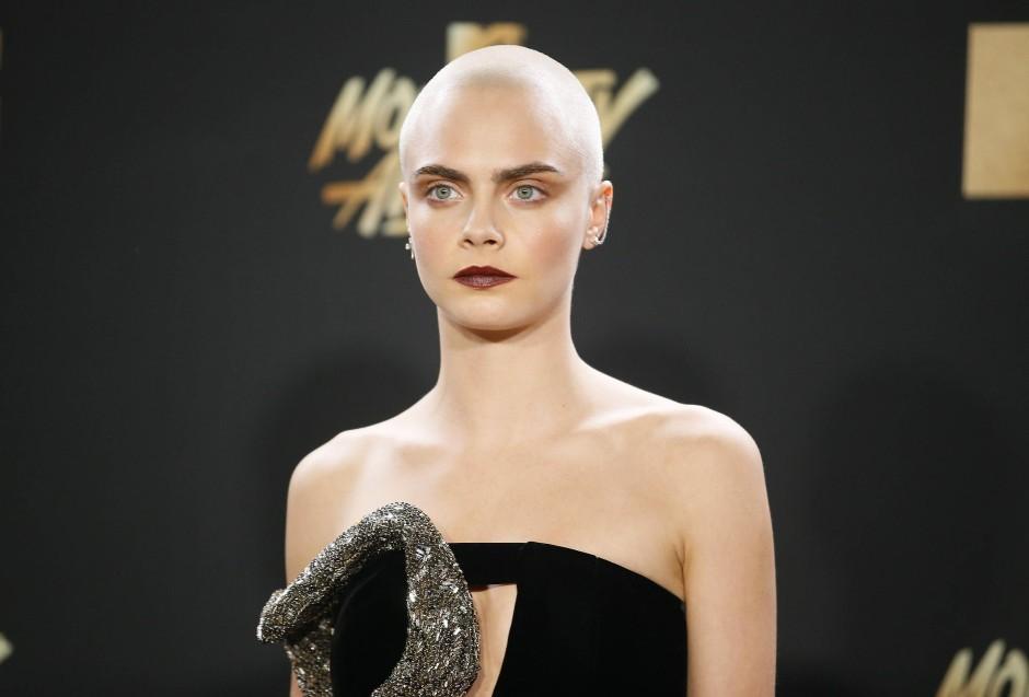 Bilderstrecke Zu Kurze Haare Stehen Bei Frauen Für Selbstbestimmung