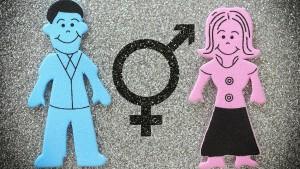 Bundestag stimmt für drittes Geschlecht im Geburtenregister