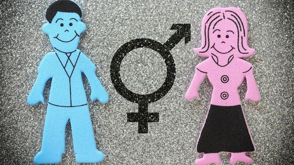 Mutter eines intersexuellem Kindes: Man muss viel erklären
