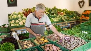 Dieser Mann macht Kartoffeln wieder hip