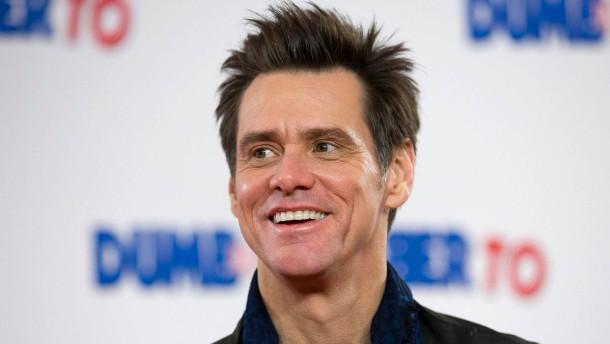 Vorwürfe gegen Filmstar Jim Carrey
