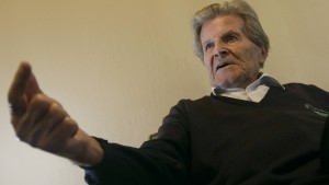 Bergsteiger Norman Dyhrenfurth gestorben
