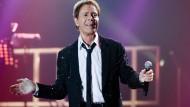 Cliff Richard wird sexueller Missbrauch eines Jungen vorgeworfen