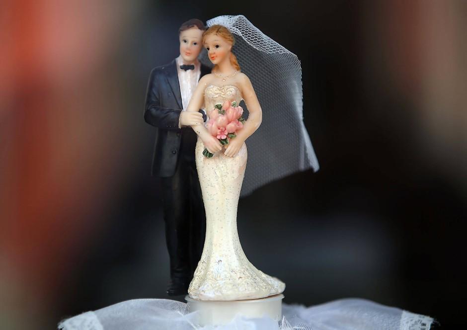 Am besten sollte die Ehe nach 15 Jahren immer noch so sein, wie zu Beginn. Aber ist das realistisch?