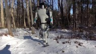 Atlas – Roboter von Boston Dynamics