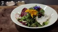 Da haben wir den Salat