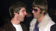 Liam Gallagher schlägt Oasis Reunion vor