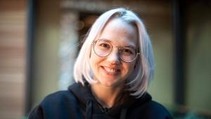 Stefanie Heinzmann: Eines Tages Schreinerin statt Sängerin