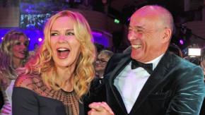 Die Klatschpresse spekuliert über Prinz Harrys Hochzeit mit Meghan Markle