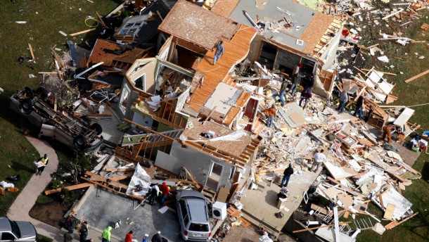 wirbelst rme in amerika tornado auf tornado ungl cke faz. Black Bedroom Furniture Sets. Home Design Ideas