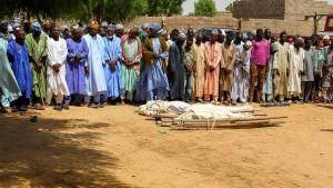 65 Menschen bei Anschlag getötet