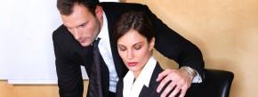 Für die einen eine freundliche Geste, für andere schon eine handfeste Belästigung: Wann ist die Grenze zu sexueller Belästigung überschritten?