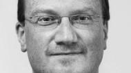 Wirtschaftswissenschaftler Lars Feld