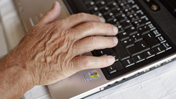 Wieder mehr ältere Arbeitnehmer in Deutschland