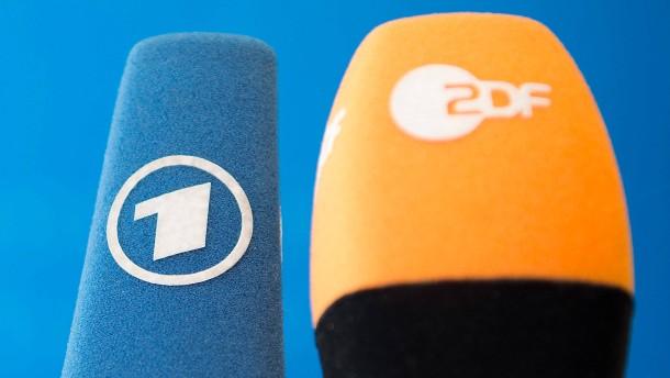 Worauf es bei der Reform von ARD und ZDF ankommt