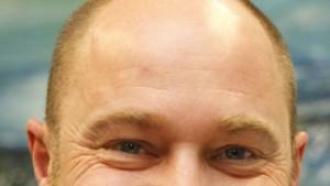 Rainer Bomba wird Staatssekretär
