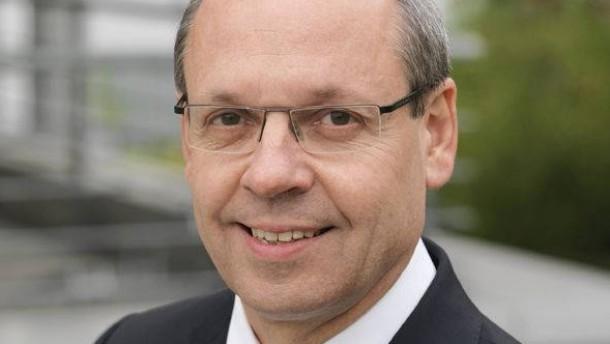 Oberle neuer Leiter Unternehmenskommunikation