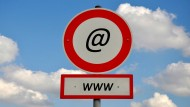 E-Mail-freie Zone Freizeit