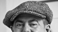Bloß keinen normalen Beruf: Helmut Zerlett wollte es sich und auch seinen Eltern beweisen