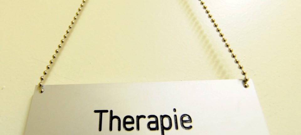 Psychotherapeuten Lange Durststrecke Beruf Faz