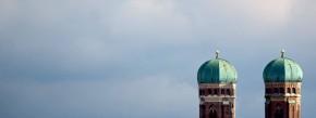 Steht an der Spitze der Großstädte, in denen es sich am besten leben und arbeiten lässt: München.