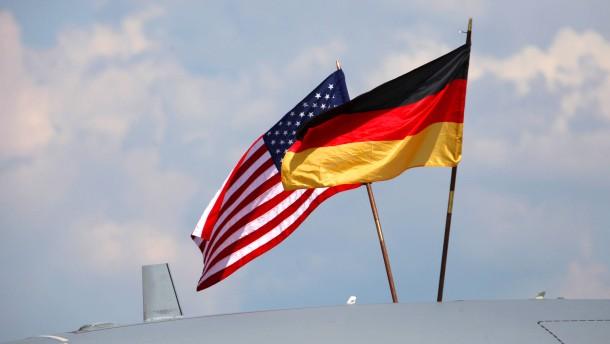 Unterschiede universit ten deutschland amerika for Universitaten deutschland
