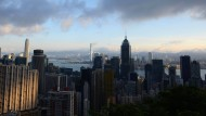 Wer in Asien Fuß fassen will, kann in China oder Hong Kong (Foto) einen MBA studieren.