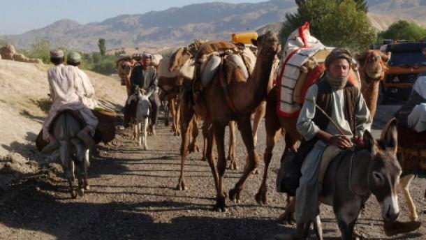 Brief Nach Afghanistan : Seite auslandsposten auf gut glück nach afghanistan