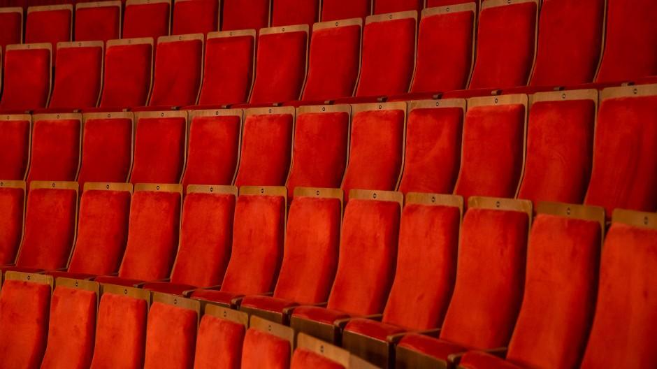 Das Theater und die Oper sind keine Infektionstreiber