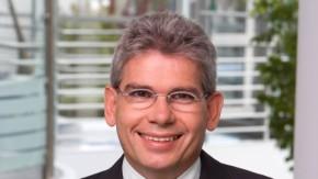 Vogl neuer Vorsitzender der Geschäftsführung von Aramark