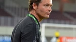 Deutsche U19-Junioren verabschieden sich frühzeitig