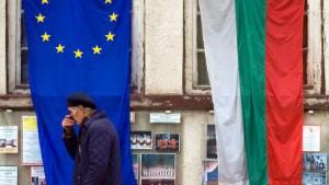 Bulgarien lockt Westeuropäer nicht nur mit Geld