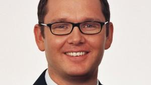 Harald Christ wird Vorsitzender des Vorstands