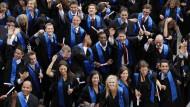 Die Wirtschaft wollte jüngere Berufseinsteiger, jetzt hat sie sie