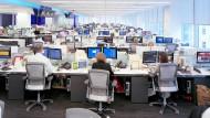 Die großen Büromythen